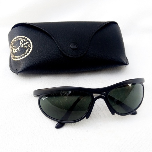 Ray-Ban Other - VTG NEW Ray-Ban Bausch & Lomb Predator Sunglasses